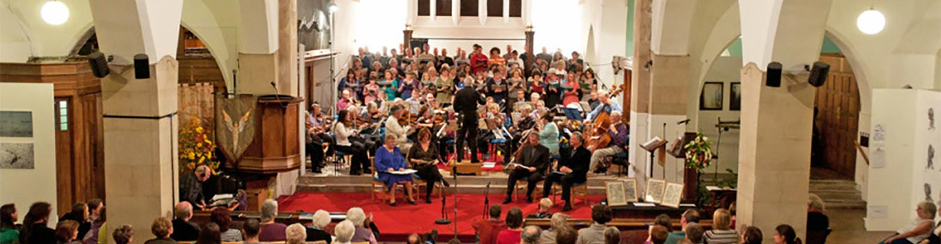 Windmill Hill Chorus