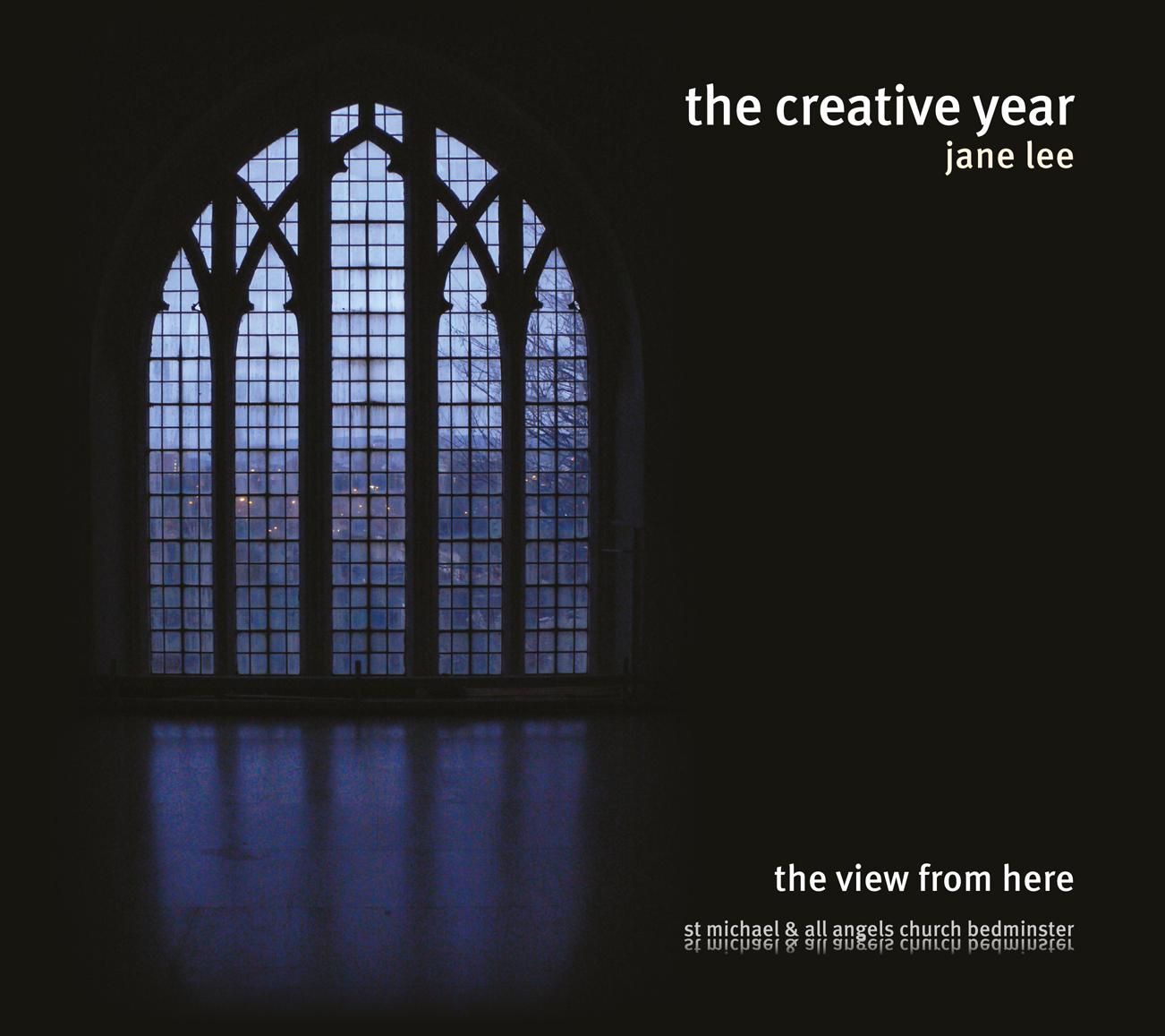 New Book 2015 – Jane Lee – Former Artist in Residence