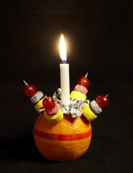 Celebrate Candlemas